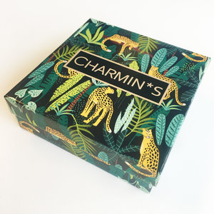 5534 Charmin's Verpakking