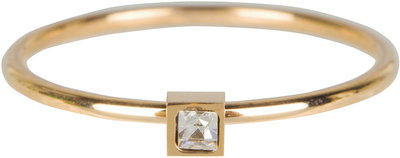 501-charmin's-ring-stylish-square-gold-steel