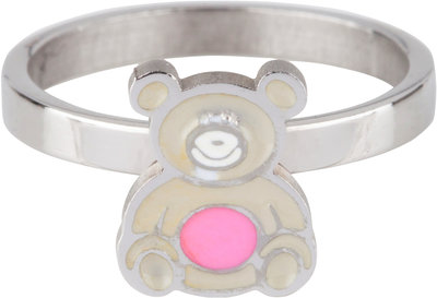 KR61 Bear Shiny Steel