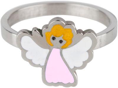 KR57 Angel Pink Shiny Steel