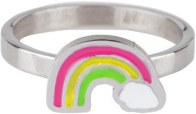 KR75 Rainbow Shiny Steel