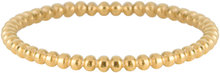 R509 Bubbling Gold Steel